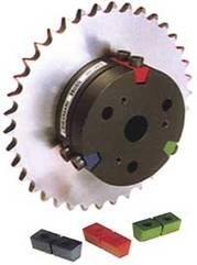 sheargard overload clutches & couplings